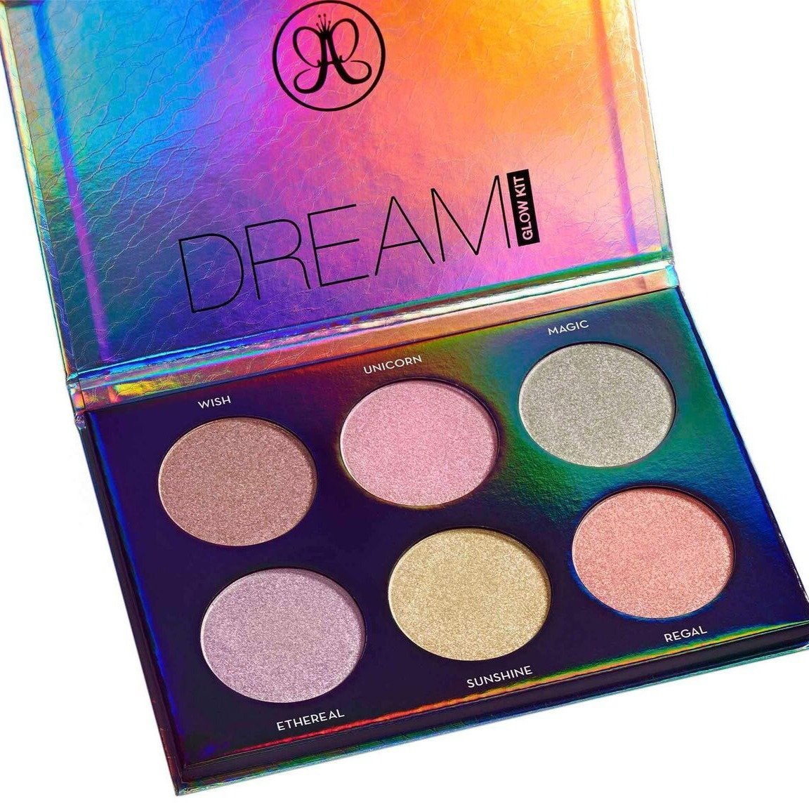Anastasia Beverly Hill-Dream Glow Kit-Highlighter-Makeup - Lemon and Twig