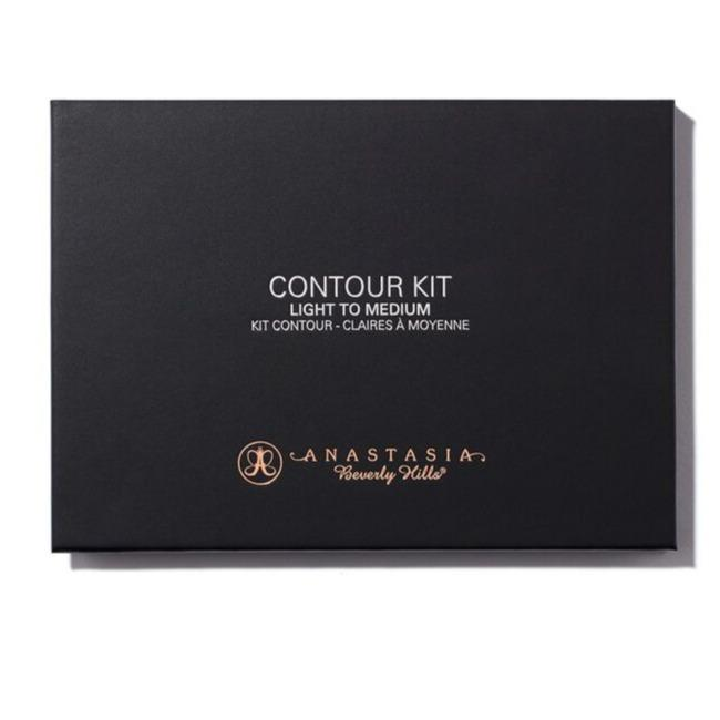 Anastasia Beverly Hills-Contour Powder Kit-Makeup - Lemon and Twig