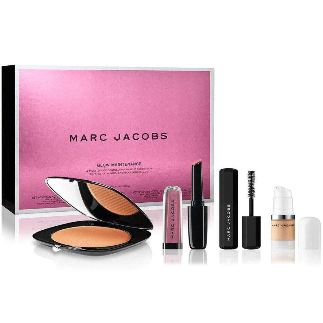 MARC JACOBS BEAUTY-Glow Maintenance Set-Makeup - Lemon and Twig
