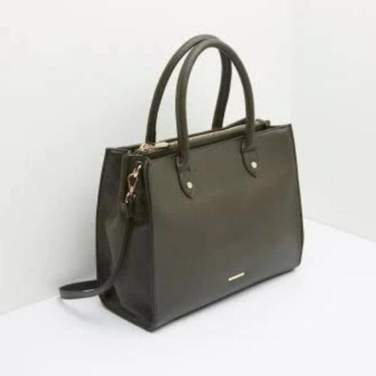 Carpisa-Sheila Handbag - Lemon and Twig