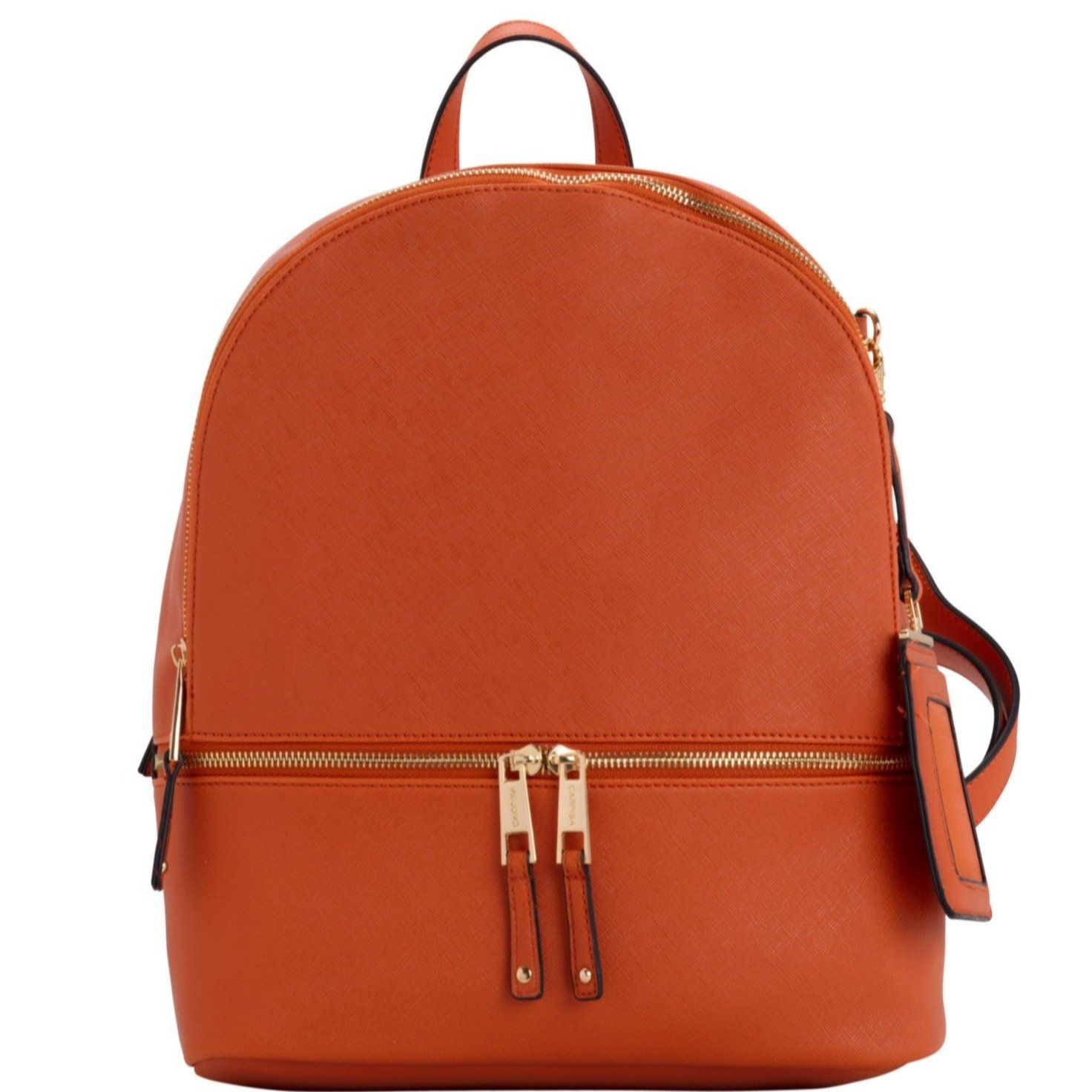 Carpisa-Giselle Women's Backpack - Lemon and Twig