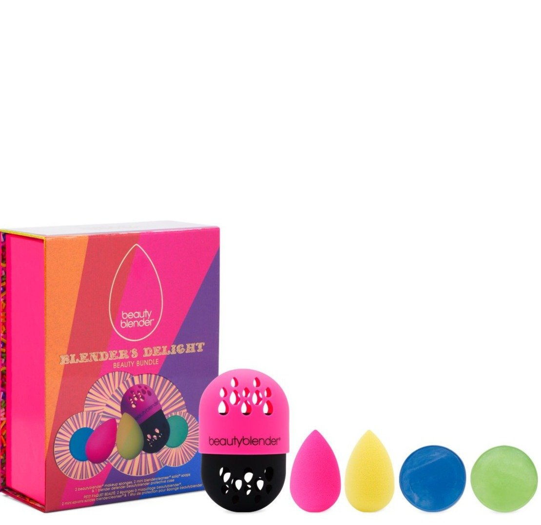 BEAUTYBLENDER-Blender's Delight Beauty Bundle-Makeup And Tools - Lemon and Twig