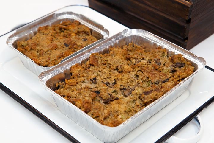 Oven Baked Stuffing
