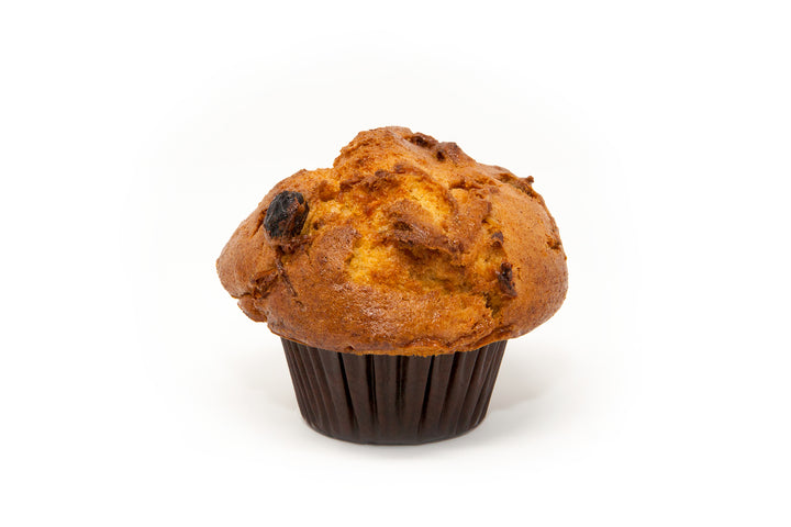 Morning Glory Muffin - Bunner's Bakeshop
