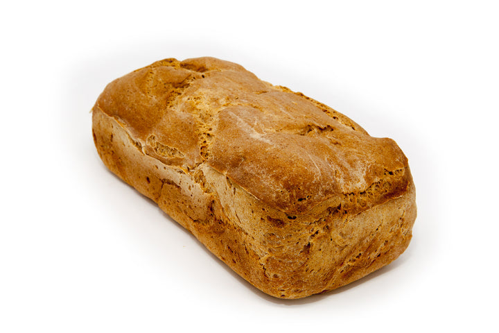 Plain Bread - Bunner's Bakeshop