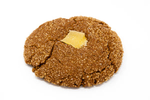 Ginger Molasses Cookie