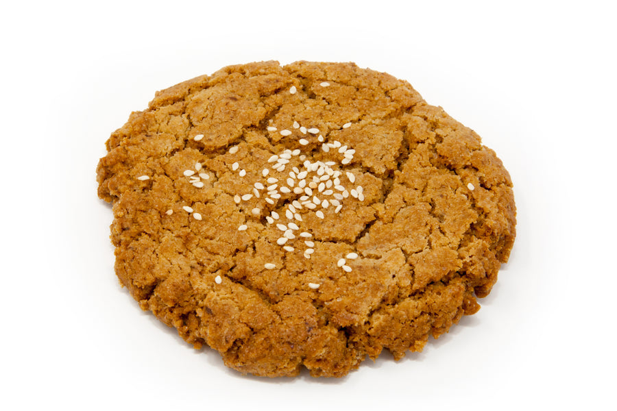 Maple Tahini Cookie