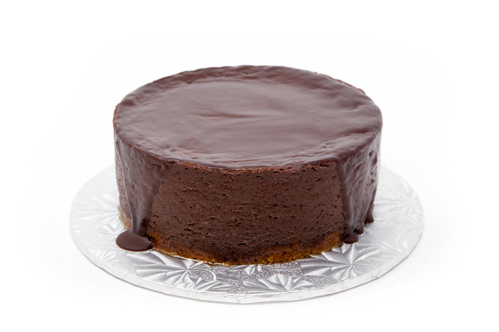 Chocolate Cheesecake - Bunner's Bakeshop