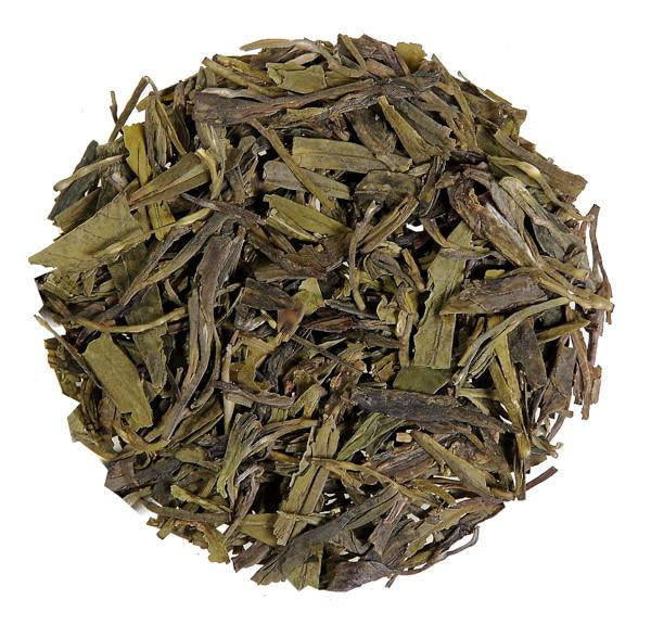 Japanese Sencha Green Tea 50g Pouch