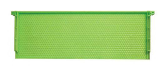 Drone Comb Frame- Green