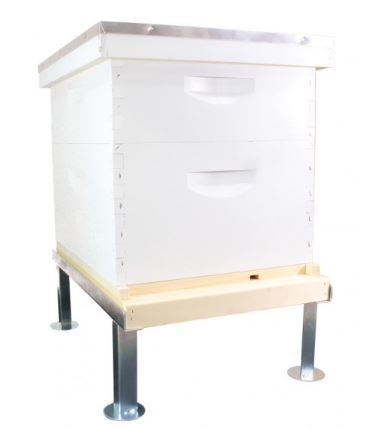 Hive Stand - Collapsible 8+10 frame