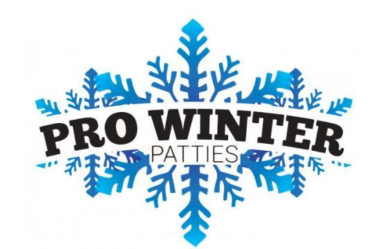 Pro Winter Patties - 10 lbs