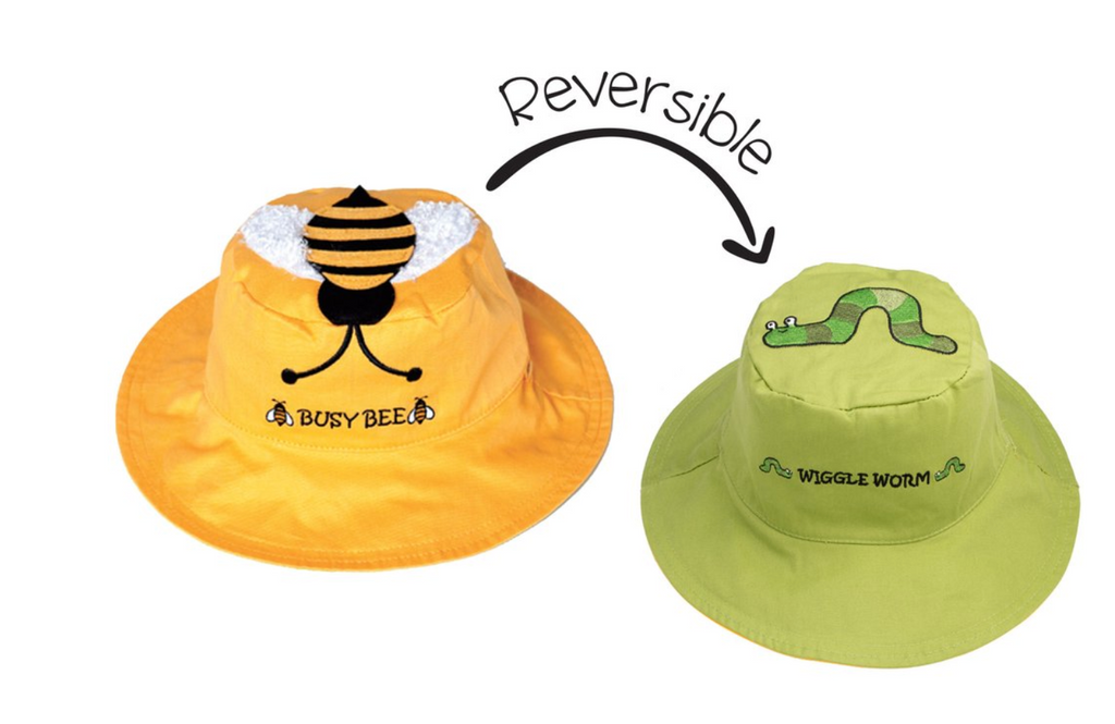 Children's Reversible Hat