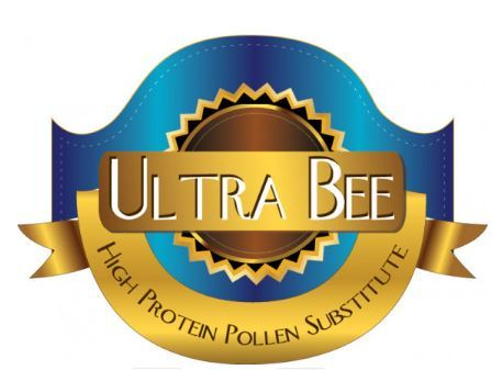Ultra Bee Pollen Patties