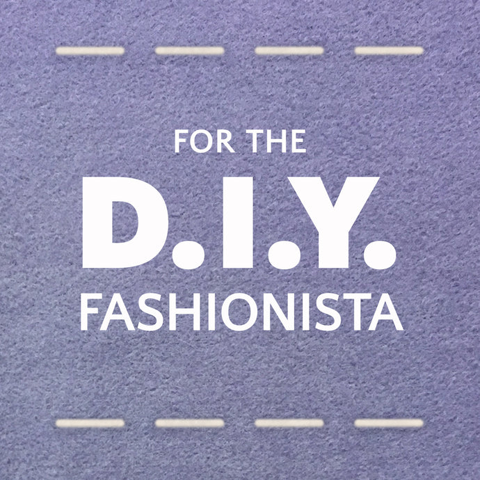 Gift Guide: For the DIY Fashionista