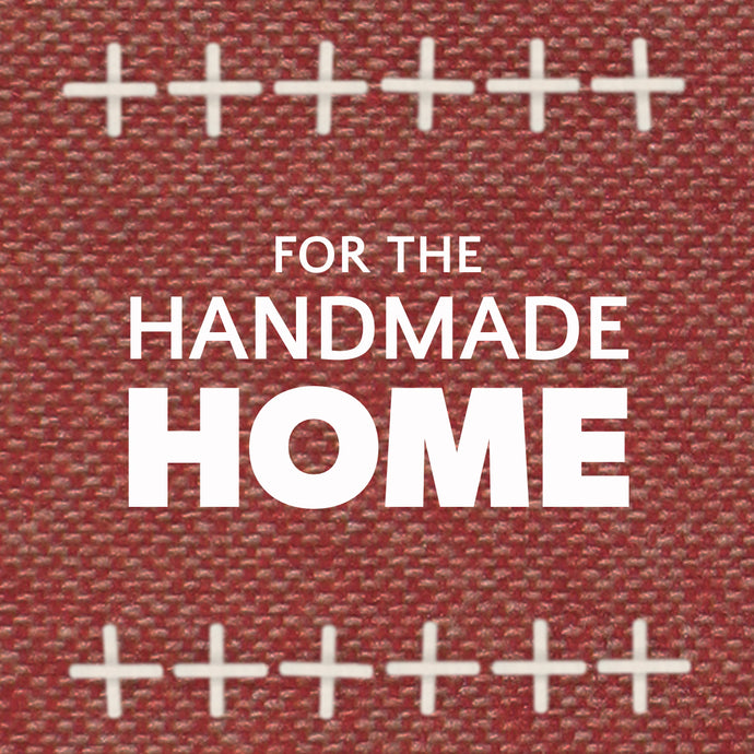 Gift Guide: For the Handmade Home