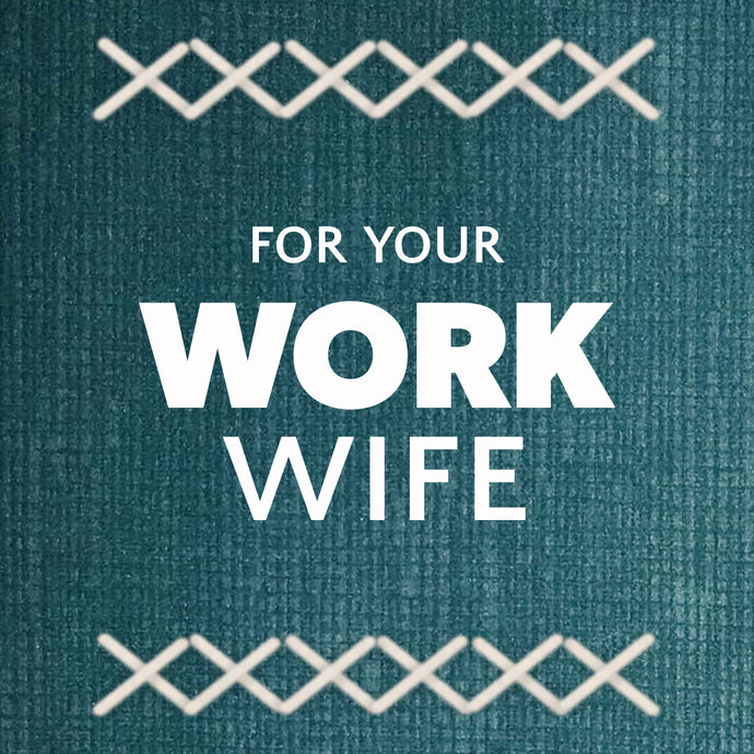 Gift Guide: For Your Work Wife