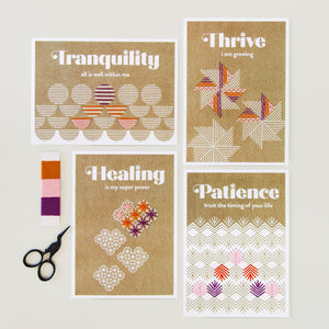 Threads of Affirmation Mini Kit
