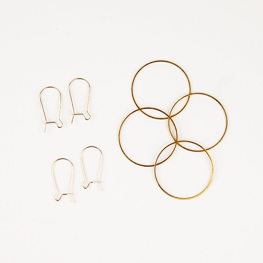 Joone Earring Refill (Set of 2 pairs)