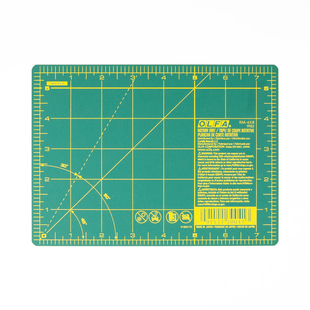 Olfa Self-Healing Cutting Mat