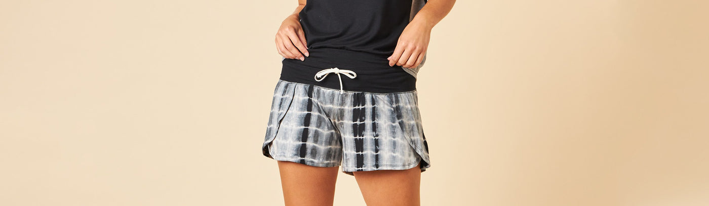 Bamboo Basics Shorts