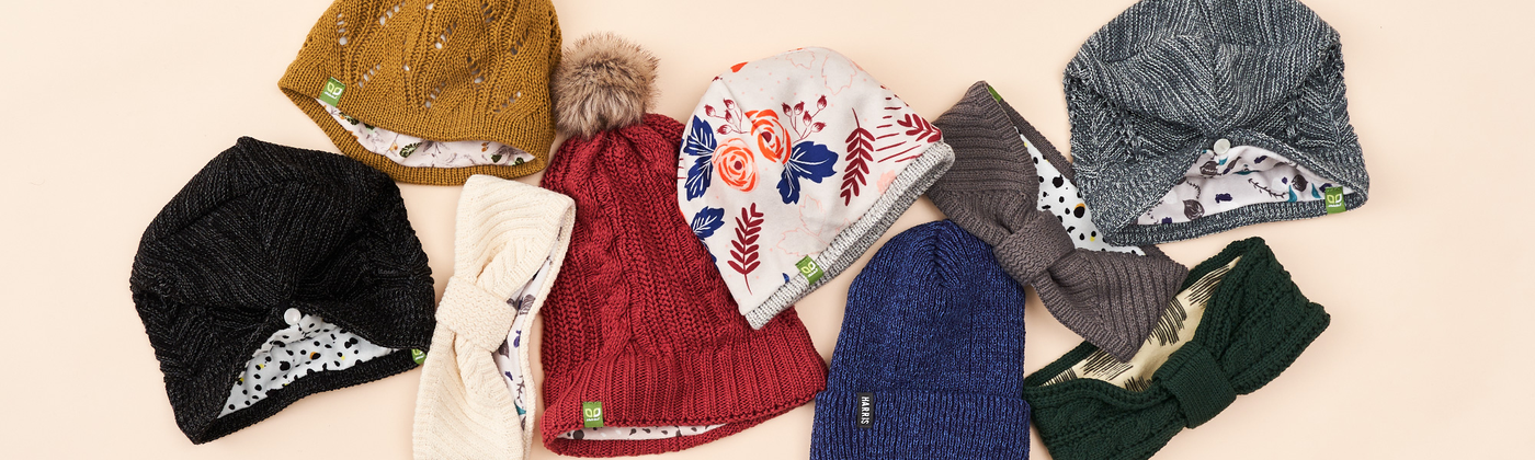 Keep Your Ears Warm & Your Style Fresh With Our Versatile Hats.