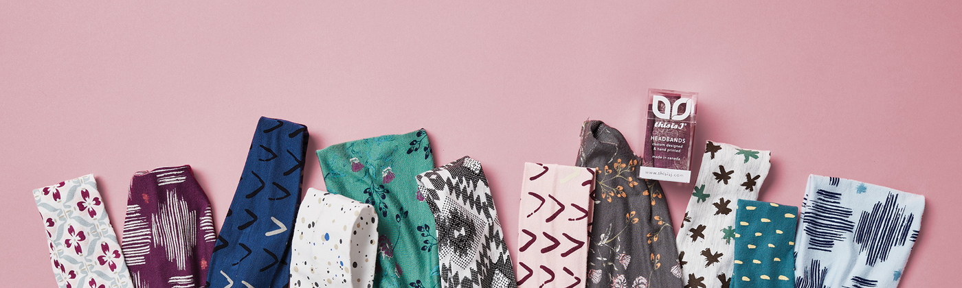 Charming Prints & Unmatched Comfort Combine To Make The Perfect Accessory.