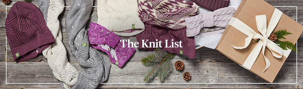 Canadian Knits