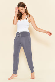 High Waisted Harem Pant