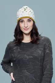 Classic Reversible Toque - Gold - Made in Canada - This is J