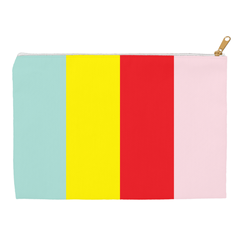 Copy of Candy Stripe Pouch