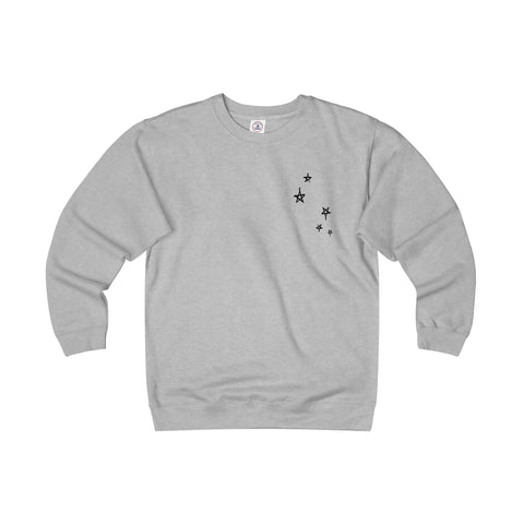Adult Starry Sweatshirt