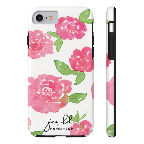 Minirose Phone Case