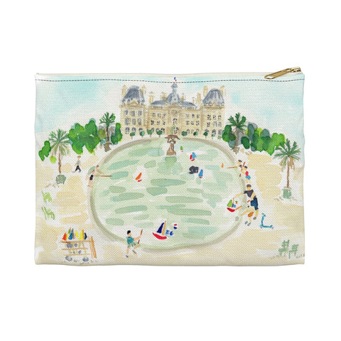 Luxembourg Pouch