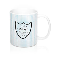 Le Dad Officiel Mug