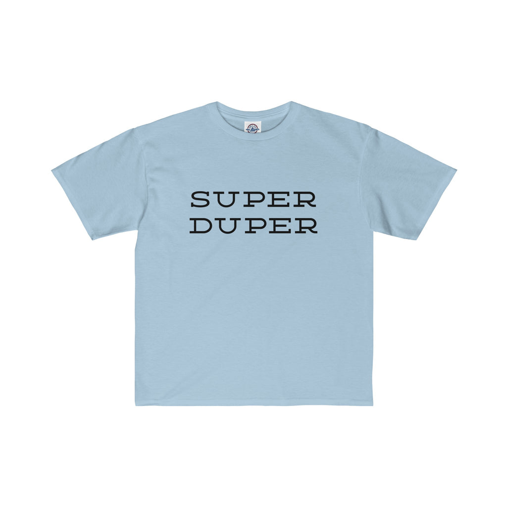 Kids Super Duper Shirt