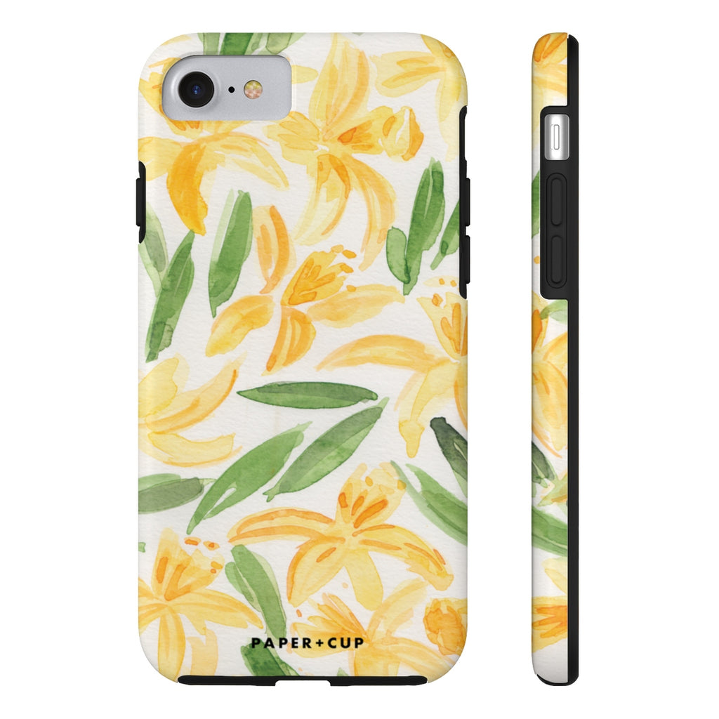 Daffodils Phone Case