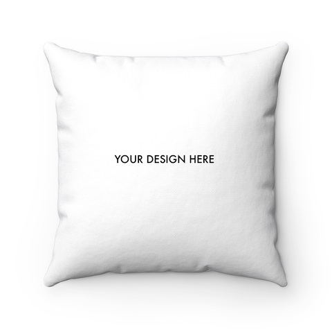 Your Art Pillow- full art