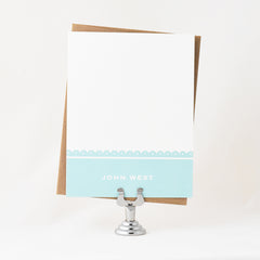 Lollipop Stationery