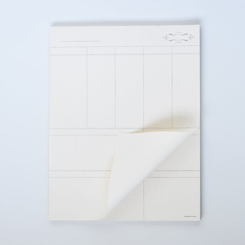 Communique To-do notepad