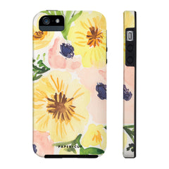 Les Bouqs Phone Case
