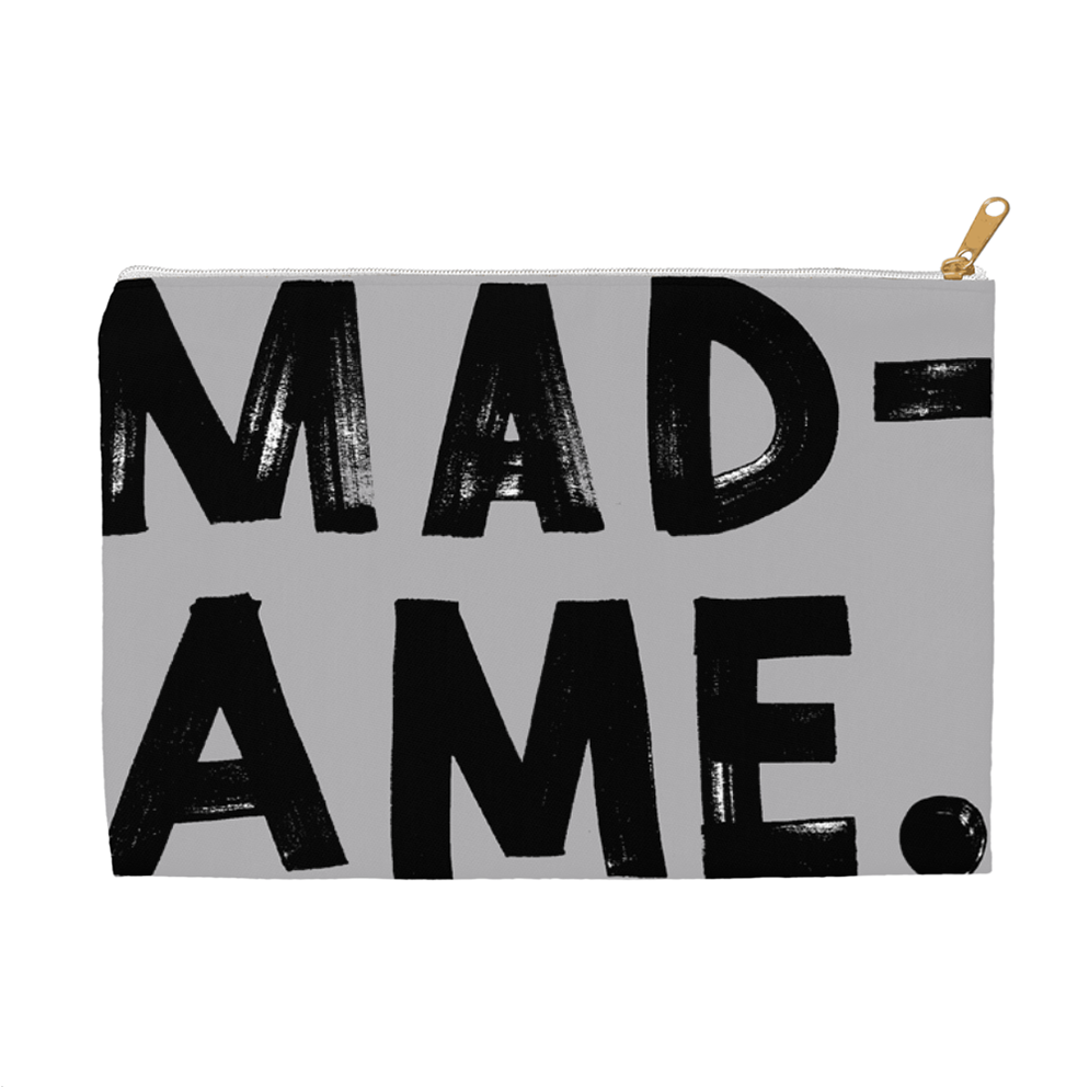 Block Madame Pouch
