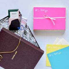 All bright Gift Box