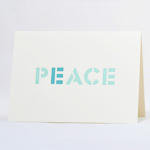 Sentitext Peace Mint