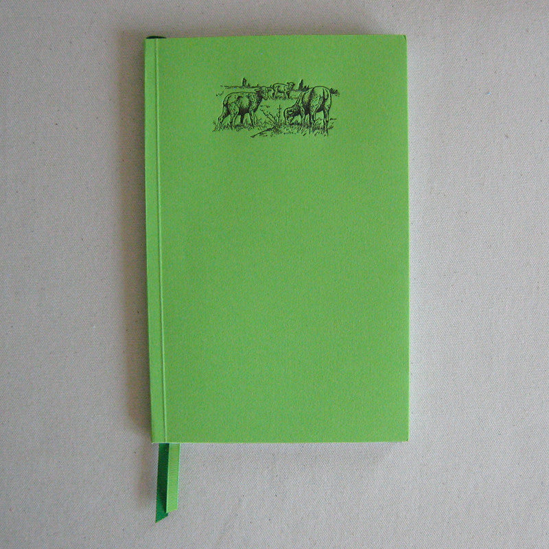 Les Sheeps Journals