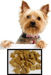 Chicken Treats: For the Little Dogs