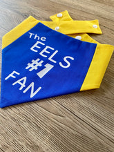 Load image into Gallery viewer, Parramatta Eels Snap Bandana