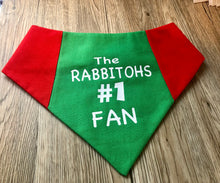 Load image into Gallery viewer, South Sydney Rabbitohs Snap Bandana
