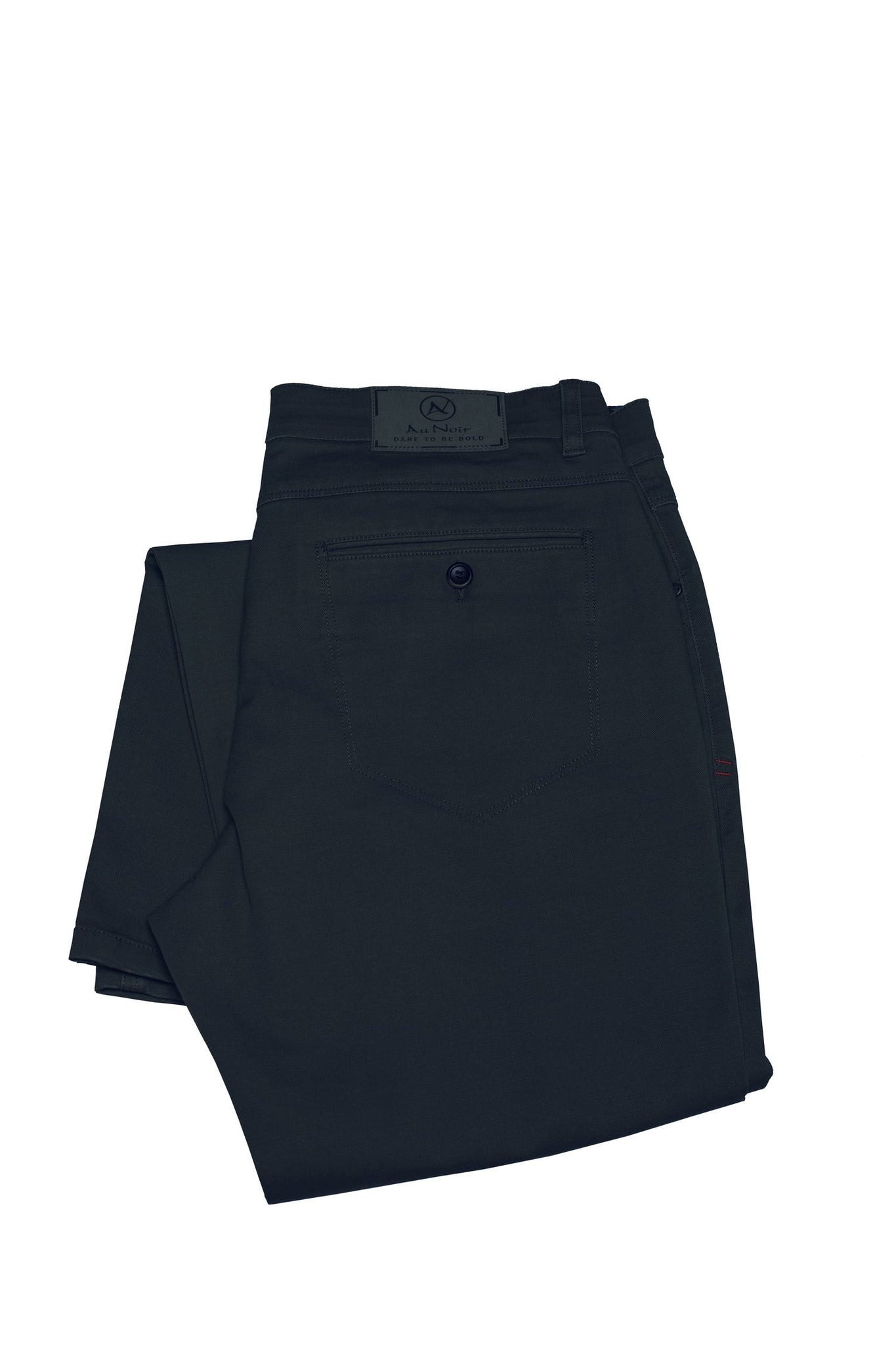 Au Noir Dressy Stretch Pant - Remington Petrol
