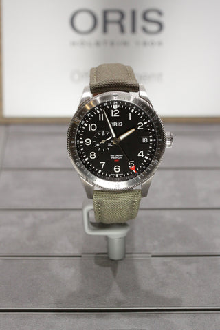 Oris Big Crown Pro-Pilot GMT